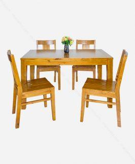 Bộ bàn ăn - NN.S03
