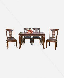 Bộ bàn ăn - NN104