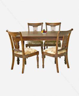 Bộ bàn ăn - NN114