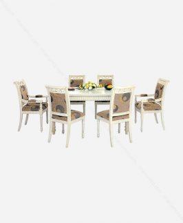 Bộ bàn ăn - NN117W