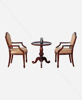 Bộ bàn ghế thư giãn - NN127