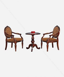 Bộ bàn ghế thư giãn - NN153.3