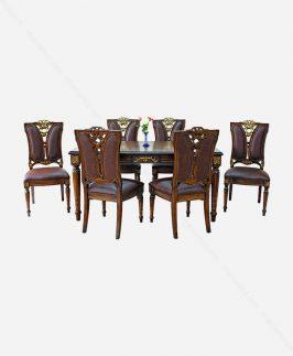 Dining set - NN162B