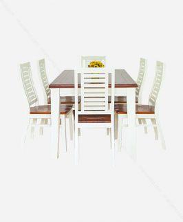 Dining set - NN165WL