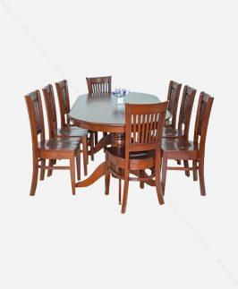 Dining set - NN184L2