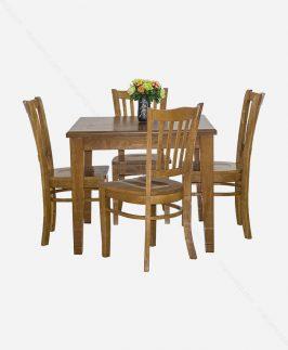 Bộ bàn ăn - NN206S