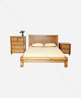 Bộ giường ngủ - NN460.3