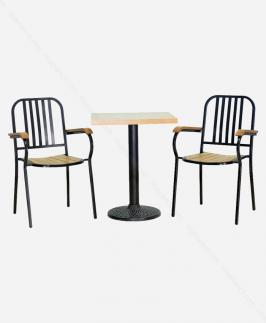 Bộ bàn ghế - NNBGDV.V.BEECH-NN216.B
