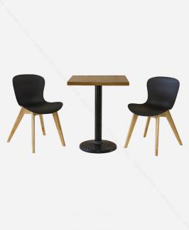 Bộ bàn ghế - NNBGDV.V.ACACIA-NN223C