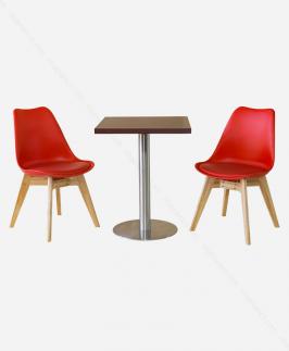 Bộ bàn ghế - NNBI304.V.BROWN-NN226C