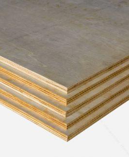 Glue-faced Plywood