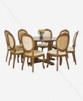 Bộ bàn ăn - NN200R