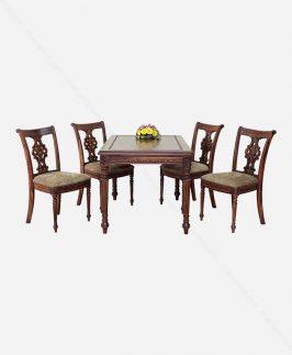 Bộ bàn ăn - NN111