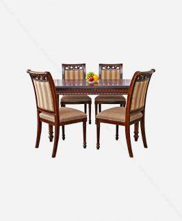 Bộ bàn ăn - NN117