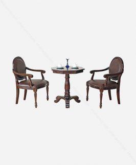 Bộ bàn ghế thư giãn - NN126