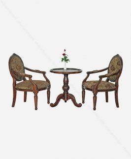 Bộ bàn ghế thư giãn - NN153.1