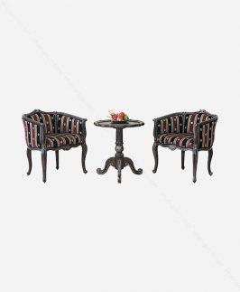 Bộ bàn ghế thư giãn - NN154