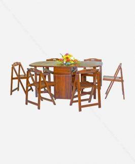 Dining set - NN168
