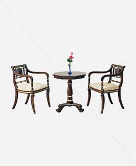 Bộ bàn ghế thư giãn - NN202
