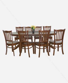 Bộ bàn ăn - NN206
