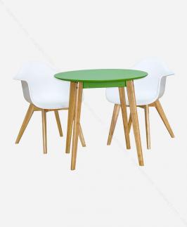 Bộ bàn ghế - NNB227-NN225C